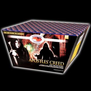 Apostles'-Creed